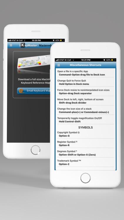iKeyMaster:Macintosh screenshot-3