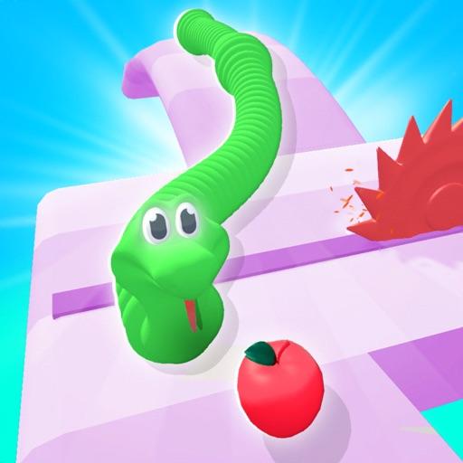Endless Snake 3D