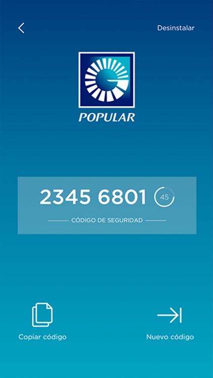 Banco Popular Dominicano screenshot-3