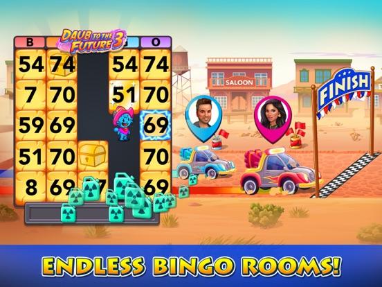 Bingo Blitz: ビンゴ ゲーム- ビンゴ スロットのおすすめ画像4