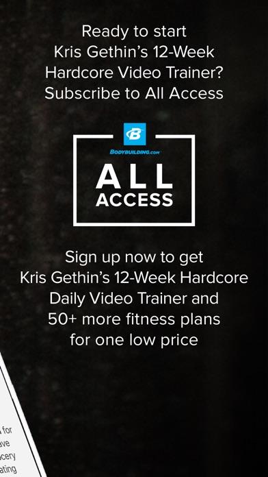 kris gethin 12 week muscle builder day 21