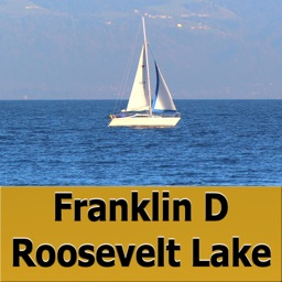 Franklin D. Roosevelt Lake, WA