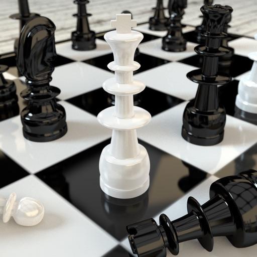 Шахматы (бесплатная игра)