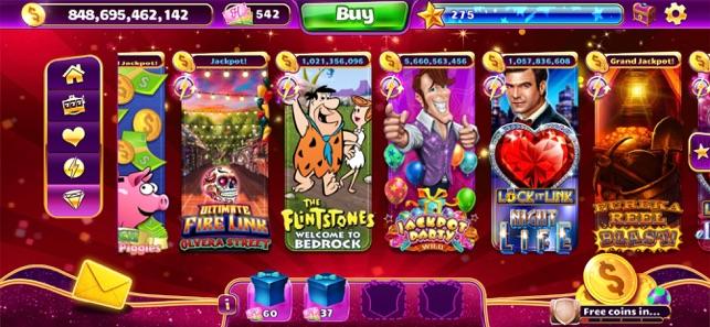 casino slots free online Casino