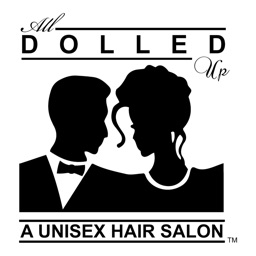 All Dolled Up Salon Stores