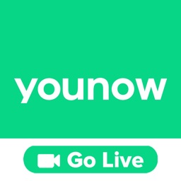 YouNow: Live Stream Chat Video