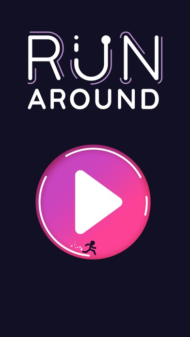 Run Around 웃 screenshot 5