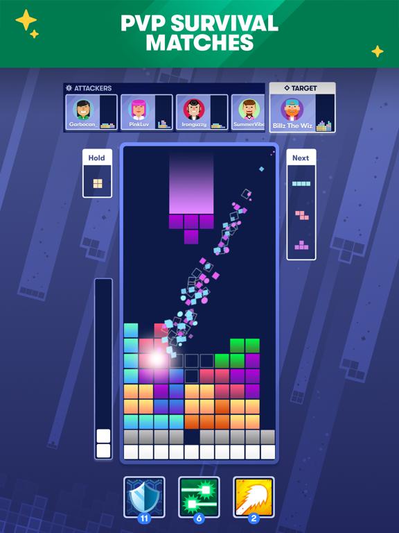 iPad Image of Tetris®