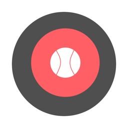 Baseball Speed Radar Gun HD