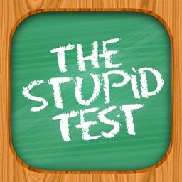 Stupid Test! Tricky Brain Game