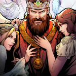 King's Throne: Game of Lust pour pc