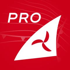 Windfinder Pro: Wind & Weer