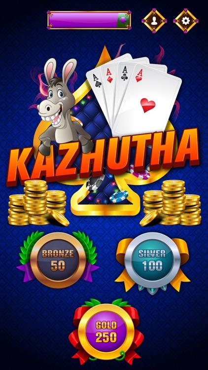 Kazhutha