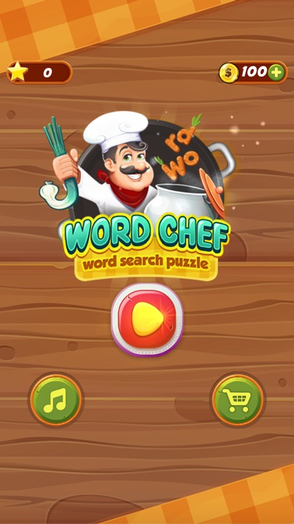 Word Chef - Link Words