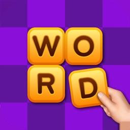 Code Names - Word Swipe