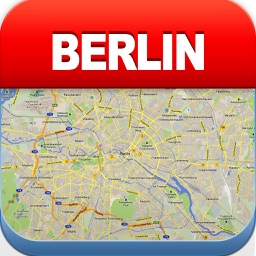 Berlin Offline Map - Metro