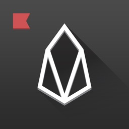EOS coin Wallet by Freewallet