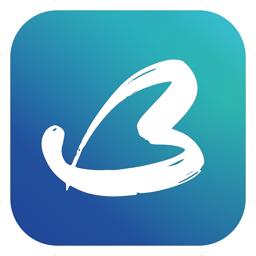 Ícone do app BeCasso – Editor de Fotos