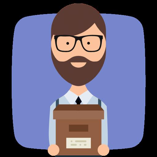 Prof Hornet File Manager