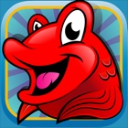 Candy Fish Gummy Race icon