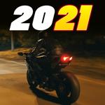 Moteur Tour: course de moto на пк
