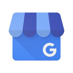 Ícone do app Google Meu Negócio