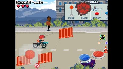 Attack Of The Cones screenshot 4