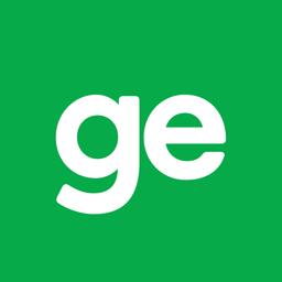 Ícone do app ge - vídeos e jogos