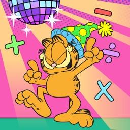 Garfield Math Bingo