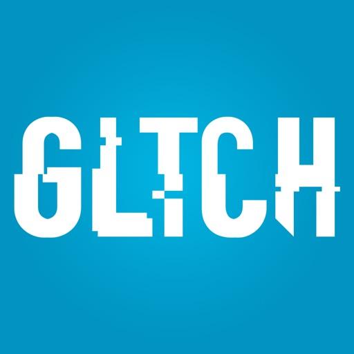 GLTCH iOS App