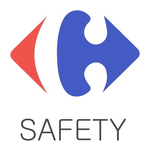 Baixar Safety by Carrefour para iOS