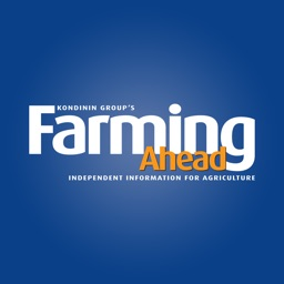 Farming Ahead