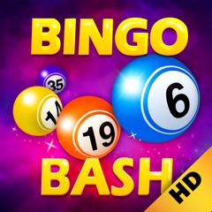 Bingo Bash HD mit MONOPOLY