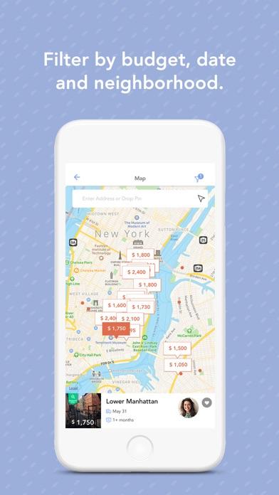 Roomi - Roommates & Rooms Screenshot