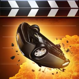 Ícone do app Action Movie FX