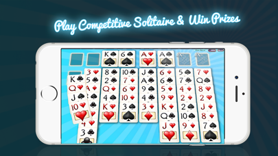 Real Money Solitaire screenshot one