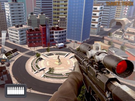 スナイパー3Dシューティング戦ゲーム(Sniper 3D)のおすすめ画像2