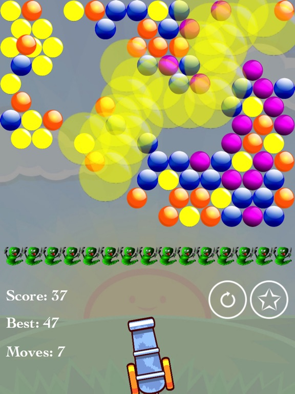 !Ball Shots - Premium screenshot 7