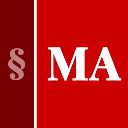 MA Law