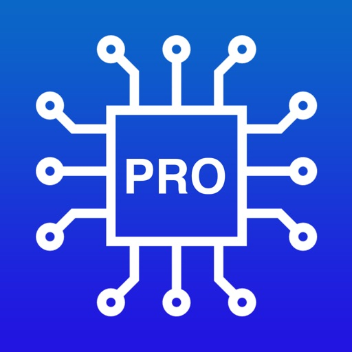 CPU DasherX Pro - No Ads