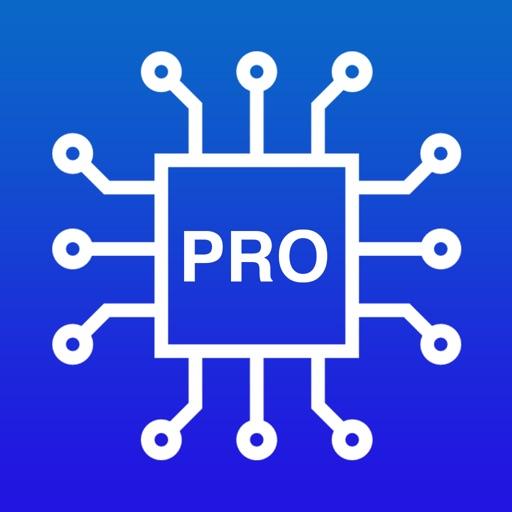 CPU DasherX Pro - No Ads iOS App
