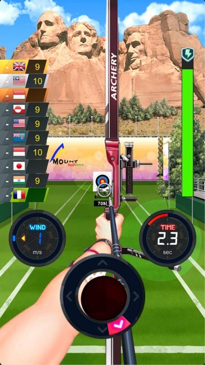 ArcheryWorldCup Online screenshot-0