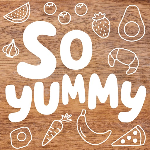 So Yummy: Viral Food Videos