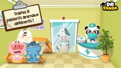 Dr. Panda Hôpital