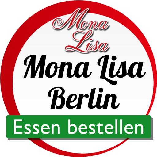 Pizza Mona Lisa Berlin