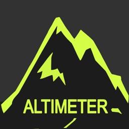 Altimeter Z12 (Photo Stamp)