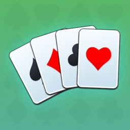 Klondike Solitaire: Card Game