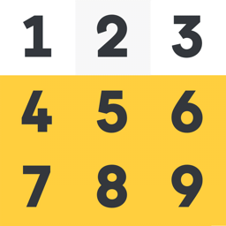 Ícone do app Good Sudoku by Zach Gage