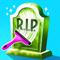 App Icon for Graveyard Cleaning! App in United States IOS App Store
