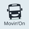 Antony CONSTANTIN - MyBus Movin'On  artwork